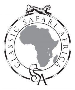 Classics Safari Africa Logo