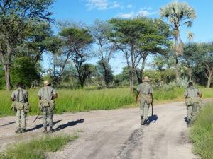 Onguma AntiPoaching Unit